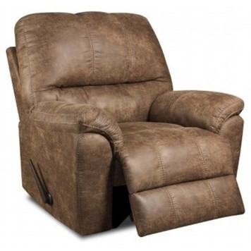 Astonishing American Furniture 5407 Collection Rocker Recliner Bralicious Painted Fabric Chair Ideas Braliciousco