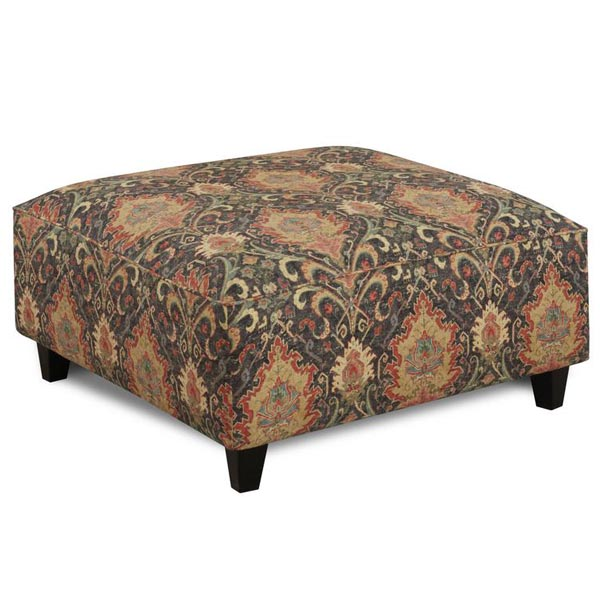 Karmi Mardi Gras Ottomans Carthage Furniture